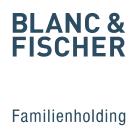Logo der Blanc & Fischer Familienholding